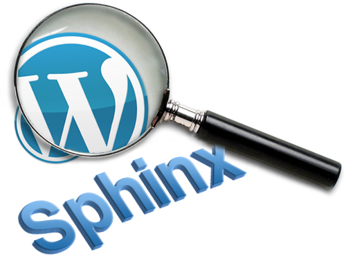 Return to sphinx search implementation
